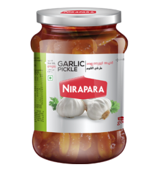 nirapara_garlic_pickle